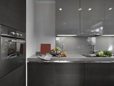 Att få inspiration till köket