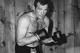 "Ingemar ""Ingo"" Johansson 1960"