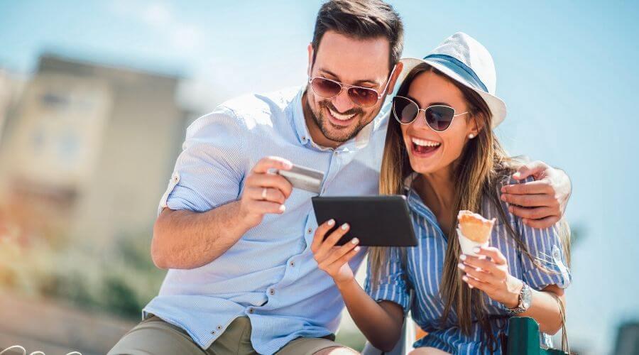 Är kreditkortet verkligen så bra?