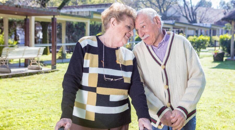 Pension, ekonomi och boende